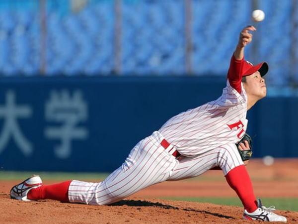 多和田投手