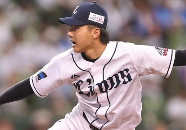 郭俊麟投手