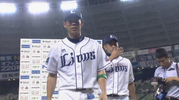 秋山・菊池ヒーロー