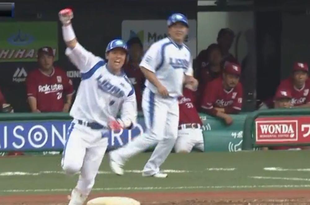 木村サヨナラHR