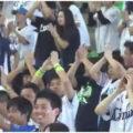 安室奈美恵曲で優勝へ加速する勝利!ソフトバンクン連勝で優勝確率 93.7% !