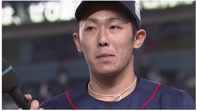 伊藤翔投手