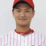 佐藤内野手