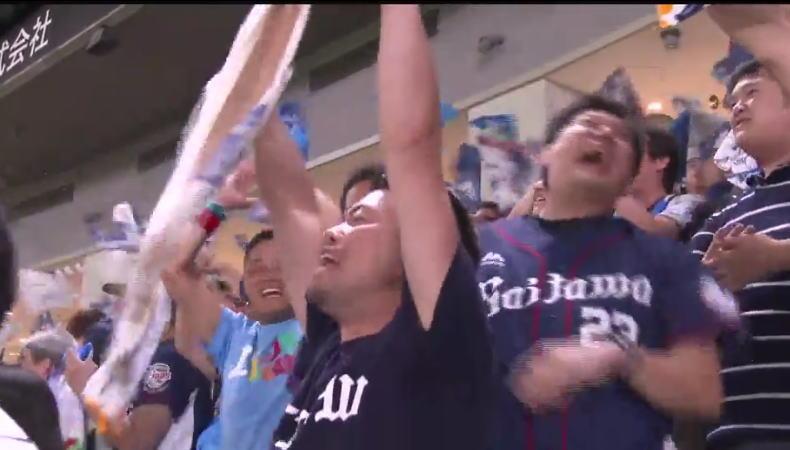 千賀投手を攻略勝利!
