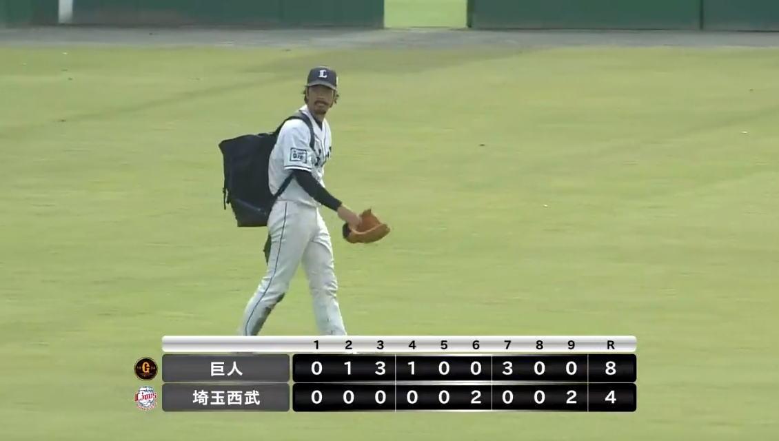 復帰へ多和田